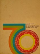 The Forest Hills Music Festival Program