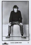 Dave Edmunds Promo Print