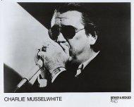 Charlie Musselwhite Promo Print