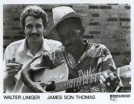 Walter Liniger Promo Print