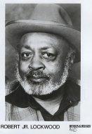 Robert Jr. Lockwood Promo Print