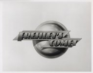 Ace Frehleys Comet Promo Print
