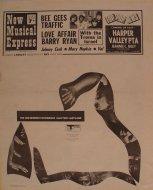 New Musical Express No. 1138 Magazine