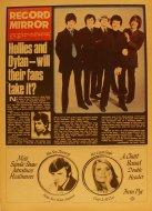 Record Mirror No. 417 Magazine
