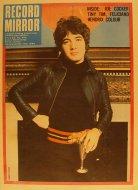 Record Mirror No. 400 Magazine