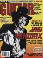 Guitar World Vol. 17 No. 3 Magazine
