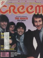 Creem Vol. 11 No. 11 Magazine