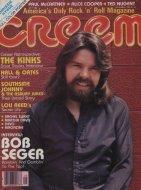Creem Vol. 12 No. 4 Magazine