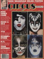 Circus Weekly No. 194 Magazine