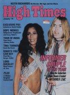 High Times No. 29 Magazine