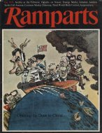 Ramparts Vol. 10 No. 4 Magazine