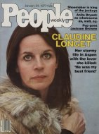 People Magazine Vol. 7 No. 3 Magazine