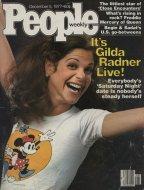 People Magazine Vol. 8 No. 23 Magazine