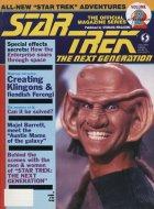 Star Trek Vol. 2 Magazine