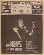 New Musical Express No. 1193 Magazine