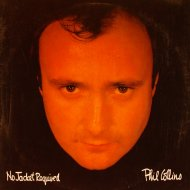 "Phil Collins Vinyl 12"" (Used)"