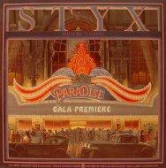 "Styx Vinyl 12"" (Used)"