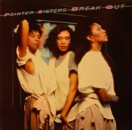 "Pointer Sisters Vinyl 12"" (Used)"