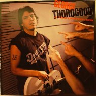 "George Thorogood & The Destroyers Vinyl 12"" (Used)"