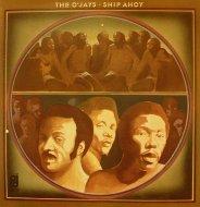 """The O'Jays Vinyl 12"""" (Used)"""