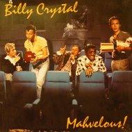 "Billy Crystal Vinyl 12"" (Used)"