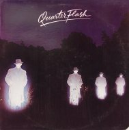"Quarterflash Vinyl 12"" (Used)"