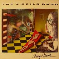 "J. Geils Band Vinyl 12"" (Used)"