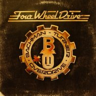 "Bachman-Turner Overdrive Vinyl 12"" (Used)"