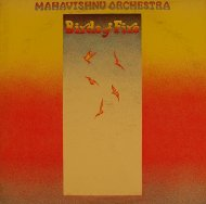 "Mahavishnu Orchestra Vinyl 12"" (Used)"