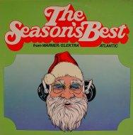 "The Season's Best Vinyl 12"" (Used)"