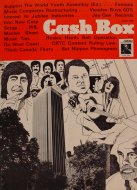 Cash Box Vol. 31 No. 44 Magazine