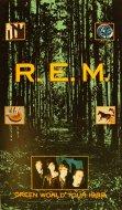 R.E.M. Postcard