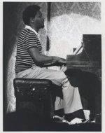 McCoy Tyner Vintage Print