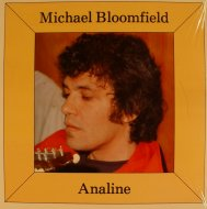 "Michael Bloomfield Vinyl 12"" (Used)"
