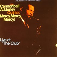 "Cannonball Adderley Quintet Vinyl 12"" (Used)"