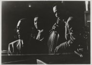 Billy Taylor Trio Vintage Print