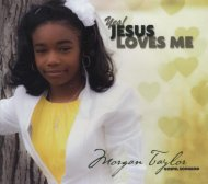 Morgan Taylor CD