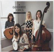Goodbye Girls CD