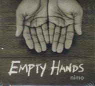 Empty Hands CD