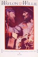 Waylon & Willie Book