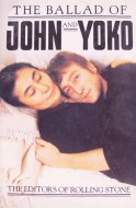 The Ballad of John and Yoko Book