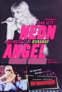 Neon Angel Book