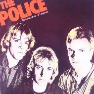 "The Police Vinyl 12"" (Used)"