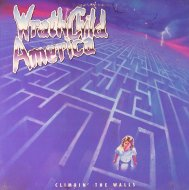 """Wrathchild America Vinyl 12"""" (Used)"""