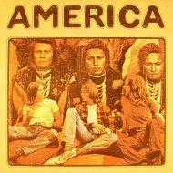 "America Vinyl 12"" (Used)"