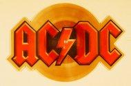 "AC/DC Vinyl 7"" (New)"