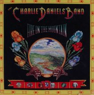 The Charlie Daniels Band Sticker