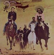 """Doobie Brothers Vinyl 12"""" (Used)"""