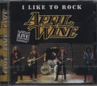 April Wine CD