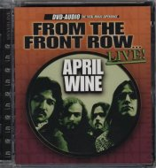 April Wine DVD